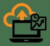 vPro by vCreative logo
